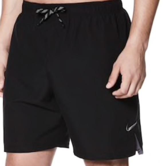 e926ac7f69 Nike Swim | Mens Trunks Shorts Sz Xlarge Black | Poshmark
